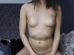 Orgazmatyczna dziewczyna