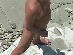 Divertimento in spiaggia