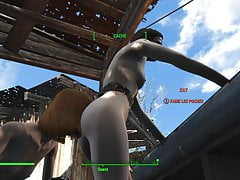 Fallout 4 Holly hungrig