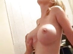 Attractive Wife With Big Tits (Homemade)