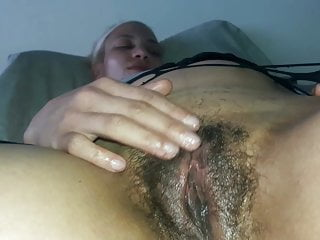 Massage Fingering Milf video: Skank Maria Hairy Wench Prostitute