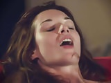 Stoya reacting to sex