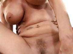 Kayla Quinn - Black Cock Rising