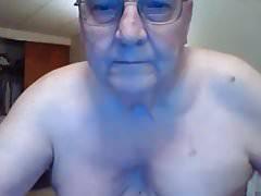 Grandpa show on webcam   Porn-Update.com