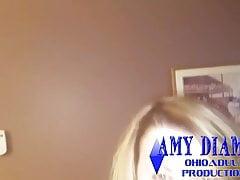 Przesłuchanie Amy Diamond