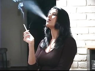 .Girls smoking compilation.