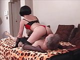 Mature Pussy Sniffer (Recolored)
