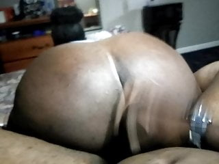 Black Teen Handjob video: The jack off seen