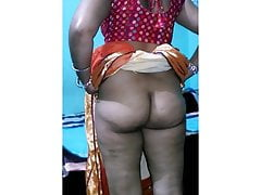 Chudkr bhabhi beautiful big gand