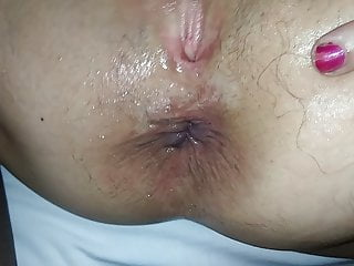 Interracial Milf Redhead video: Dee the White Milf anal play