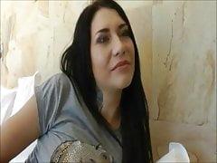 Erika Bellucci de Russie