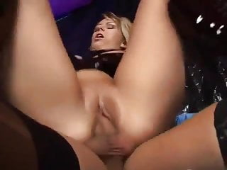 Gangbang Bdsm Lactating video: Arsch Parade