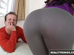 Mikes Appartment - Niki Sweet George Uhl - Wet Inside