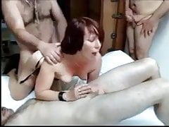 CUCKOLD-PARTY