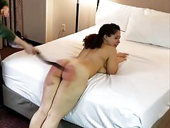 Keep Your Hands to Yourself part 3 - (Spanking)