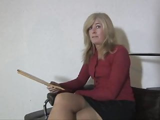 Stockings Bdsm Babysitter video: STEPMOM BONDAGE