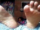 Feet Soles JOI 16