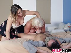 Stepmoms afosi Little Nubile Helper