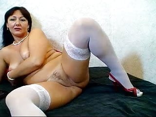 video: russian mature webcam show 6