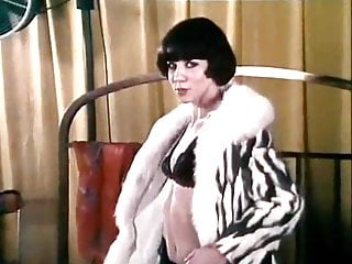 .Jill Gina J German 70s Porn Vintage .