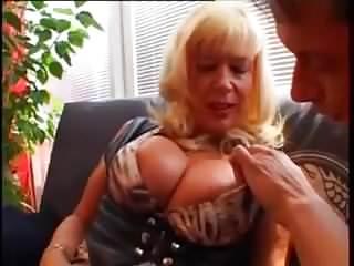 German Blondes Grannies video: Ataques De Sexo