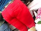 Wide Hips Big Booty Sista 2