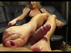 footjob tedesco
