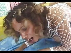 Hot Big Titted Chub Kira Gets Pounding