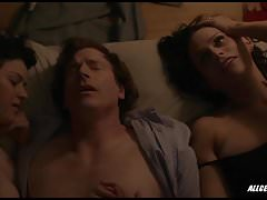 Amy Landecker a Alia Shawkat v Transparent - S04E10
