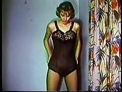 Darlene Vintage taquin