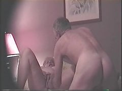 HOT SEX WITH DARBY ON THE BED AT RH