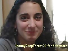 JDT310: Amerykański VS Libański