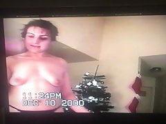 Sladká žena ztratila video