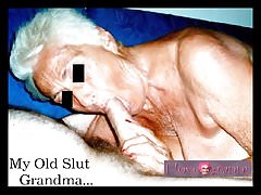 ILoveGrannY Sexy Pictures Previews Zusammenstellung