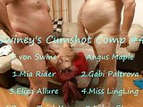 Cumshot Comp #4 Intro & Credits