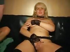 Swinger Mature