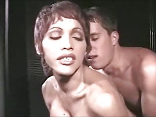 Vintage Shemale Latin Shemale Guy Fucks Shemale Shemale video: Cuban Shemale S. Boots is Fucked