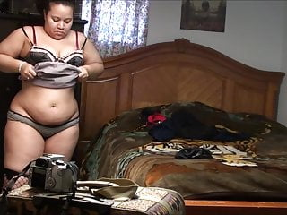 Bbw Tits Softcore video: Amatuer Behind The Scenes