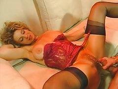 Cute mature anal Sexy milf saggy