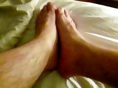 Kocalos - Piedi, dita dei piedi e dita