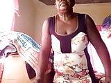 Haitian granny