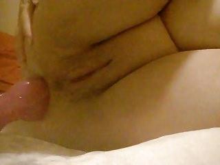 Stretching orgasm