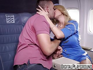 Cumshots Amateur Blondes video: DigitalPlayground - Helly Mae Hellfire Keiran Lee - Here to