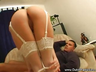 Milfs Blondes Hardcore video: Fucking My Cute Dutch Sister