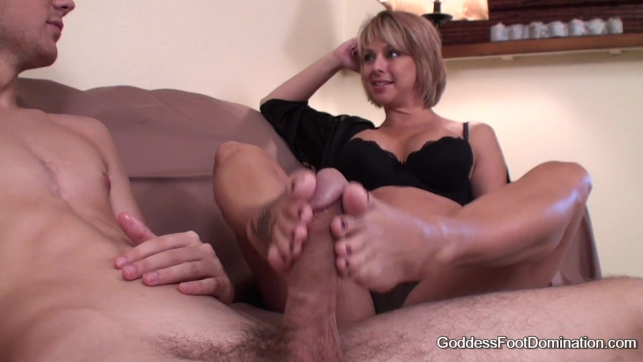 Amazon Lesbian Foot Worship