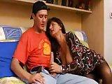 Porno video: Mamma italiana 2