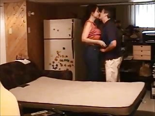 Hidden Cams Swingers Fucked video: Cheating wife fucked on hidden cam