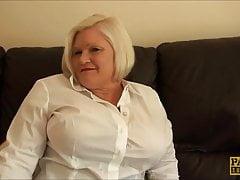 Slut Granny Lacey Starr