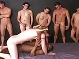 G - White Daddy Fucks Black Boy