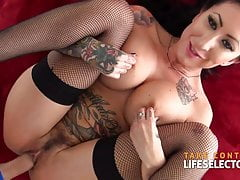 Afternoon Delight With Lily Lane
